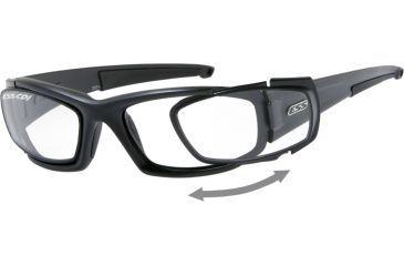 286972cd3c2 ESS CDI Blank RX Inserts 740-0312 for CDI Sunglasses