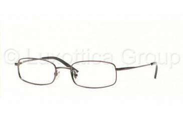01ea51a4981 Ray-Ban RY1014T Bifocal Eyeglasses - Gunmetal Frame   45 mm Prescription  Lenses