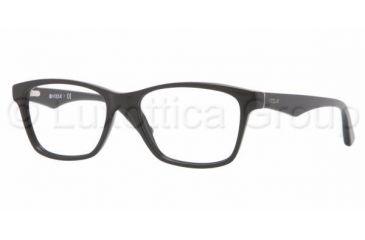 0a9b863c82 Vogue VO2787 Eyeglass Frames W44-5116 - Black Frame