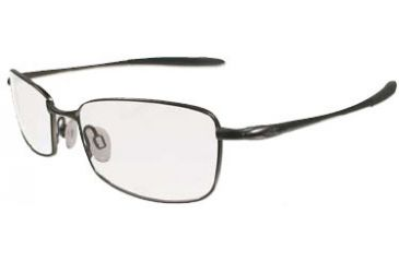 11416b37c2 Wiley-X Phenom Brushed Nickel Frames w Non-Rx Lenses