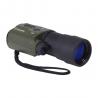 12 Survivors Trace 5x50 Digital Night Vision Monocular w/ Integral Video Recording