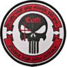 5.11 Tactical Craft Round Patch