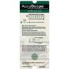 AccuScope Scope Charts - 1/4 MOA, 1/2 MOA, & 1/8 MOA