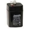 American Hunter 6V 5 Amp-Hour Rechargeable Battery for Deer Feeders