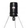 American Hunter 225lb Tripod Feeder w/ R-Kit Pro and Varmint Buster