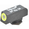 Ameriglo ProGlo Style Night Sights - Front Sights Only For Glocks