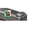 Ameriglo Special Combinations Complete Night Sight Sets - For Glocks