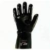 """Ansell Healthcare Neox Neoprene Gloves, Ansell 212986 30.5 (12"""") Gauntlet"""