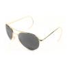 AO Flight Gear II Series Sunglasses 8-Base