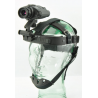 Armasight OPMOD GEN1M 1.0 Limited Edition Gen 1 Night Vision Monocular / Goggle w/ Head Mount