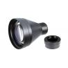 Armasight 5x A-Focal Lens w/ Adapter #24/#25
