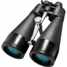 Barska 25-125x80 Gladiator Zoom Binoculars AB10594