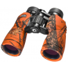 Barska 10x42 WP Crossover Binocular, Waterproof, Porro, Bak-4, Fully Multi-Coated