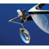 Bausch & Lomb Classic Metal Eyeglass Magnifier Loupes