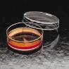 BD Falcon Tissue Culture Dishes, Polystyrene, Sterile, BD Biosciences 353025 Culture Dishes