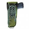 Bianchi Universal Military Adapter M1430 for UM84/UM92, Black or OD Green