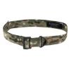 BlackHawk CQB Belt (Size 40 Large) 41-51 Rescue (Rigger) / Close Quarters Battle / CQC / Mil-Standard 858 (7,000 lb tensile strength) (Black, Olive, Tan, Desert Sand Brown)