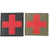 Blackhawk Red Cross ID Patch 90RC00