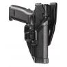 BlackHawk Level 3 SERPA Auto Lock Duty Holster 44H1