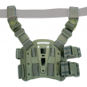 BlackHawk Tactical CQC Holster Platform
