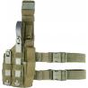 BlackHawk Tactical Omega VI Ultra Universal Modular Light Holster
