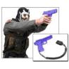 BlackHawk Tactical Pistol Lanyard Coiled Black 90TPL1BK