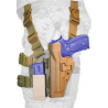 BlackHawk Tactical SERPA Holster - Left Hand Draw