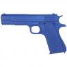 Blue Training Guns Blue Training Guns - Colt 1911 Pistol