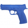 Blue Training Guns Blue Training Guns - S&w M&p 40