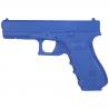 Blue Training Guns Fits Glock 17/22/31