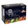 Bradley Smoker 5-Flavor Variety Pack, 120 ct.