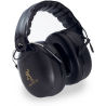 Browning Midas Electronic Hearing Protector - Black 12627