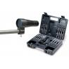 BSA Optics Bore Sighter Kit with Adjustable Arbor