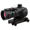 Burris AR-132 Tactical 4 MOA Reticle Red Dot Sight