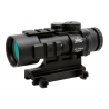 Burris AR-536 Prism Sight 5X Ballistic/CQ Reticle Tactical Red Dot Sight