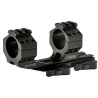 Burris AR-PEPR Tactical Riflescope Rings with Mount