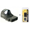 Burris FastFire II Red-Dot Reflex Sight,4 MOA Dot Reticle 300233 300232