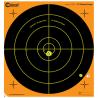 Caldwell Orange Peel 16-in Bullseye Targets