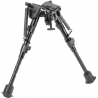 Caldwell XLA Shooting Rifle Bipods - Fixed Position w/ External Springs