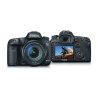 Canon EOS 7D Mark II Camera with EF-S 18-135mm IS STM Lenses Kit