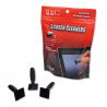 Carson Optical C6 Disposable Jumbo Screen Cleaners, Pack of 14