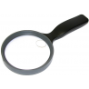 Carson HandHeld Series Hand Magnifiers with Spot Lens