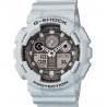 Casio GA100 Series Military XL Watch
