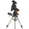 Celestron CGEM Computerized Equatorial Telescope Mount 91526
