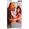 Champion Traps and Targets Zombie Poster Practice Targets - 24x45, 10 Pack