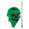 Champion Traps and Targets Duraseal Zombie Head Shoot-Out Target