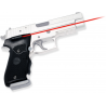 Crimson Trace Lasergrips for Sig P220 - LG320