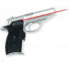 Crimson Trace Lasergrip For Sig Sauer P232 LG432