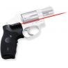 Crimson Trace Smith & Wesson J Frame Lasergrips