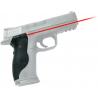 Crimson Trace M&P Full-Size Rear Activation Laser Pistol Grip
